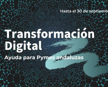 Transformación digital andalucía