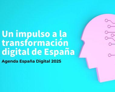 Agenda Digital España 2025