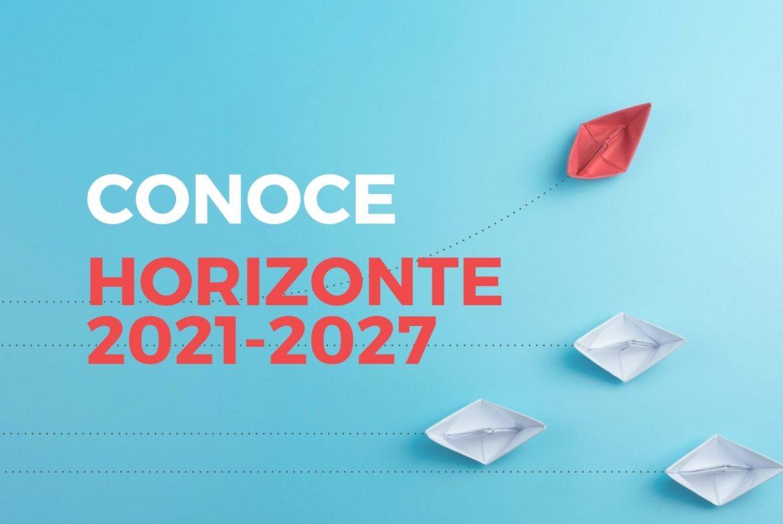 Horizonte 2021-2027