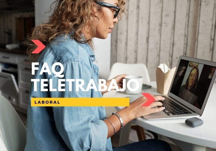 ley Teletrabajo