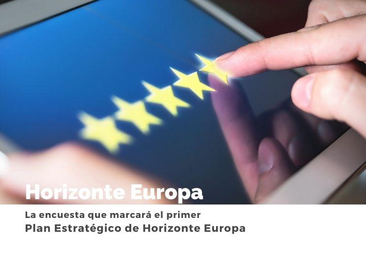 Horizonte Europa