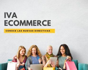 Iva comercio electrónico
