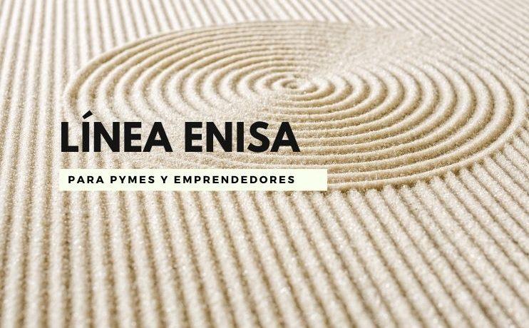 Pymes y emprendedores Enisa