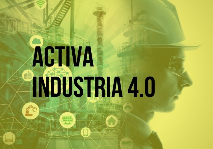 Activa Industria Programa