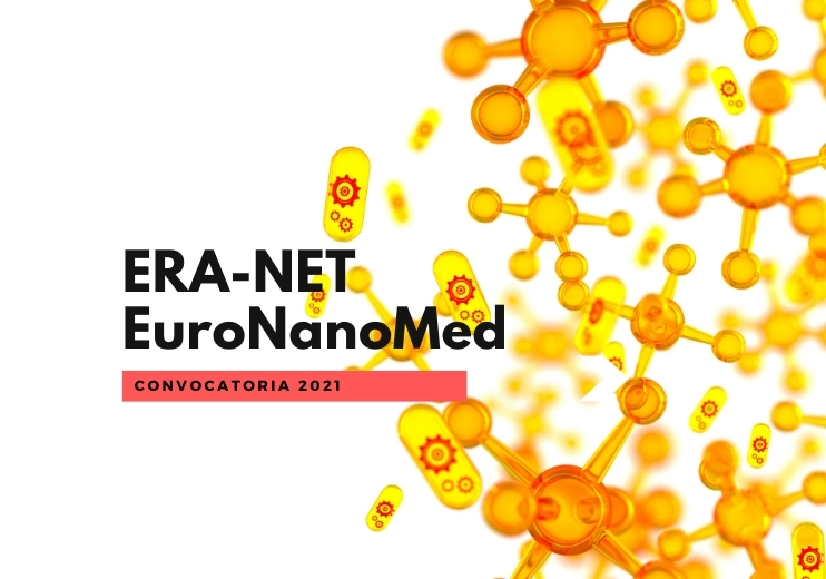 ayuda nanomedicina financiación