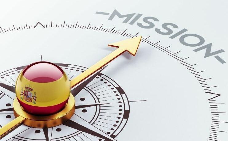 Mision españa ayudas