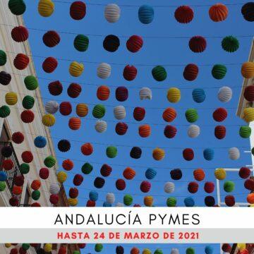 Andalucía Pymes