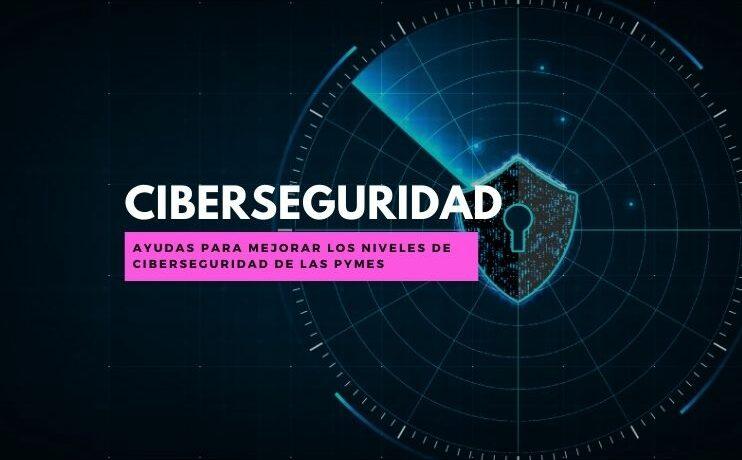 ayuda ciberseguridad empresas