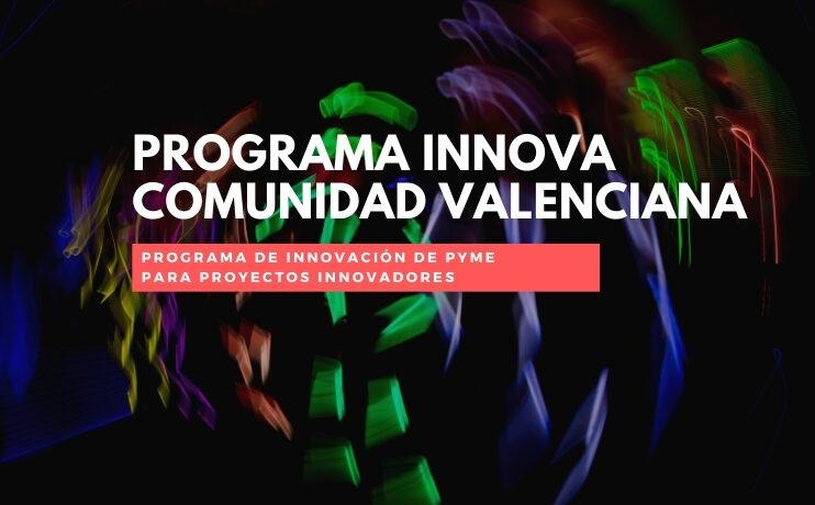 Programa innovación valencia