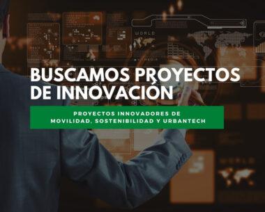 Financiación proyectos de innovación
