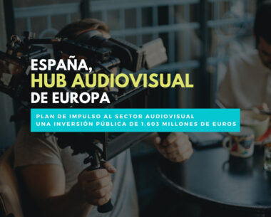 HUB Audiovisual España