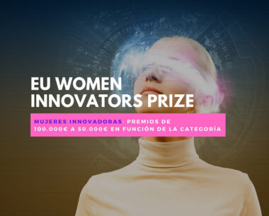Women Innovators Prize 2021