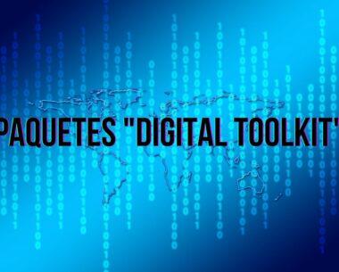 Paquetes digital toolkit